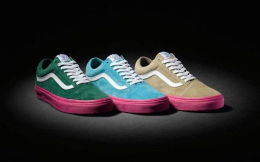a48cabc3b05a Vans Syndicate x Tyler the Creator